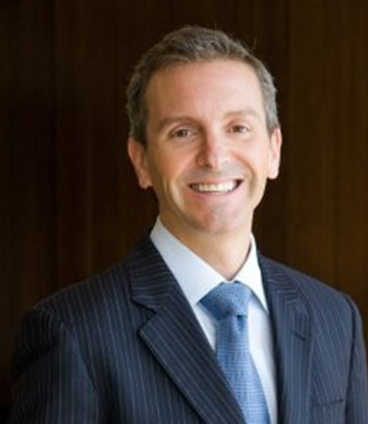 Mark Leahy